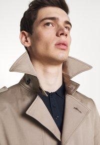 DRYKORN - SKOPJE - Short coat - beige - 4