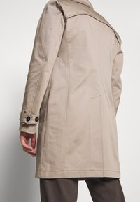 DRYKORN - SKOPJE - Short coat - beige - 5
