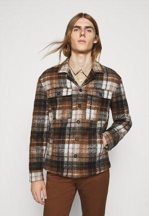 ROONIN - Light jacket - braun