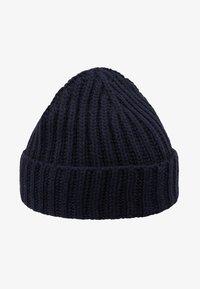 DRYKORN - BREENA  - Mütze - dark blue - 3