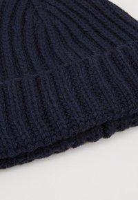 DRYKORN - BREENA  - Mütze - dark blue - 4