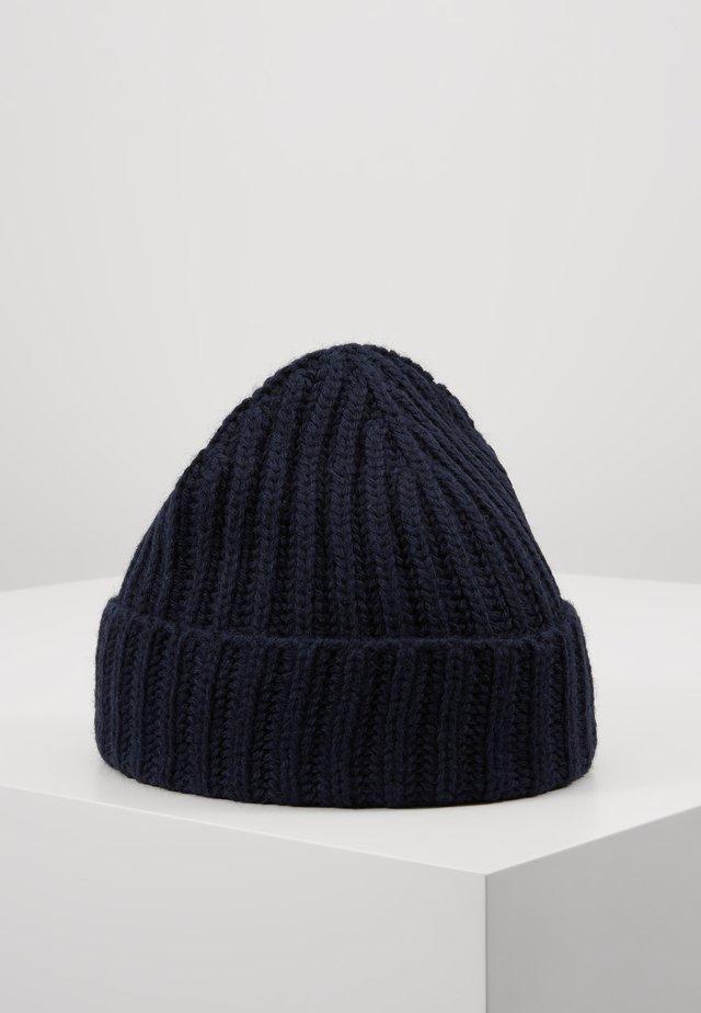 BREENA  - Bonnet - dark blue