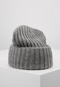 DRYKORN - LESTER - Mütze - light grey - 0