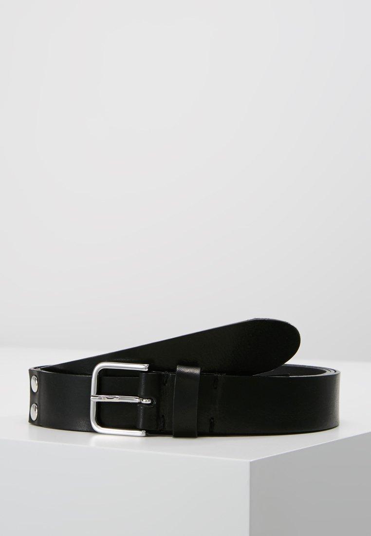 DRYKORN - GESILLE - Waist belt - black