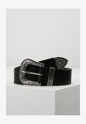 ZAGGY - Belte - black