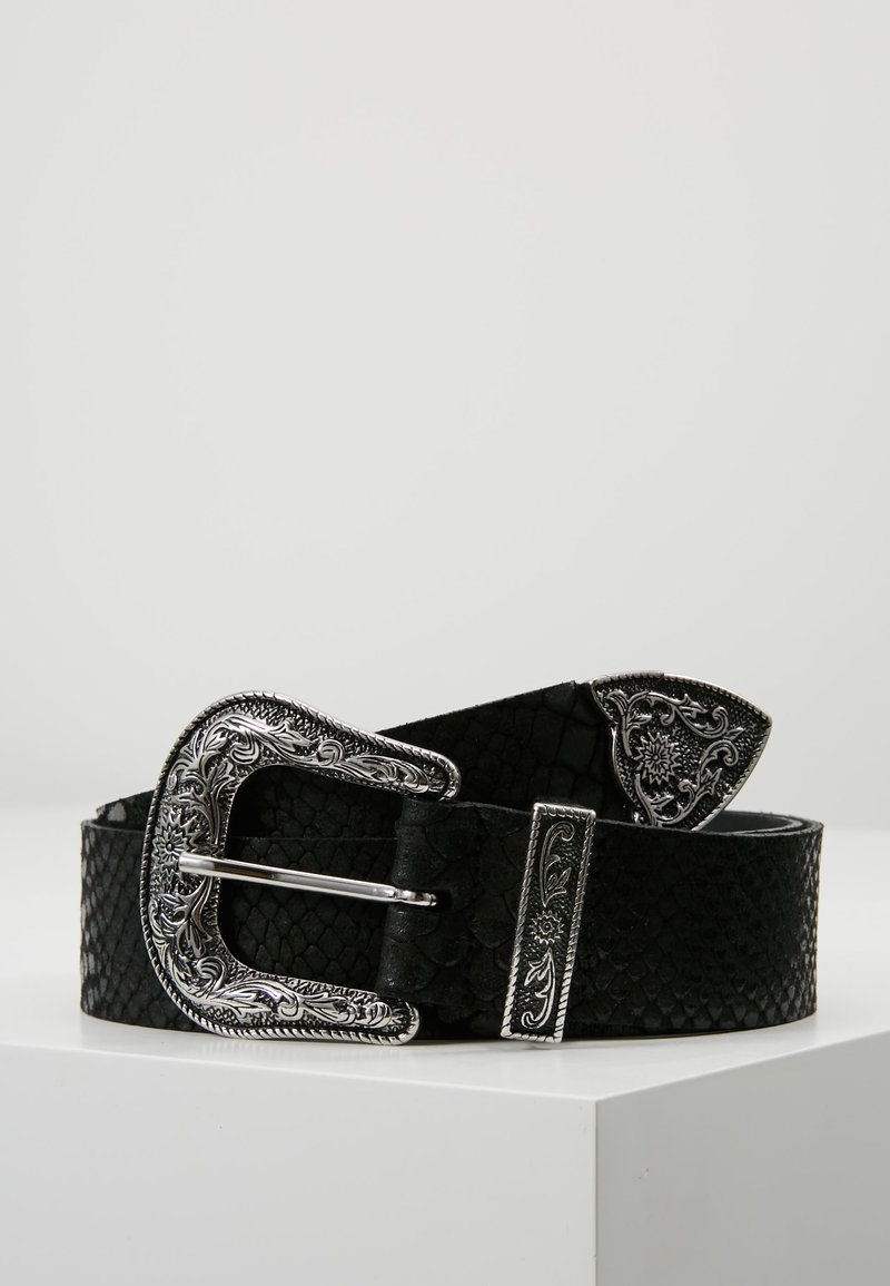 DRYKORN - ZAGGY - Belt - black