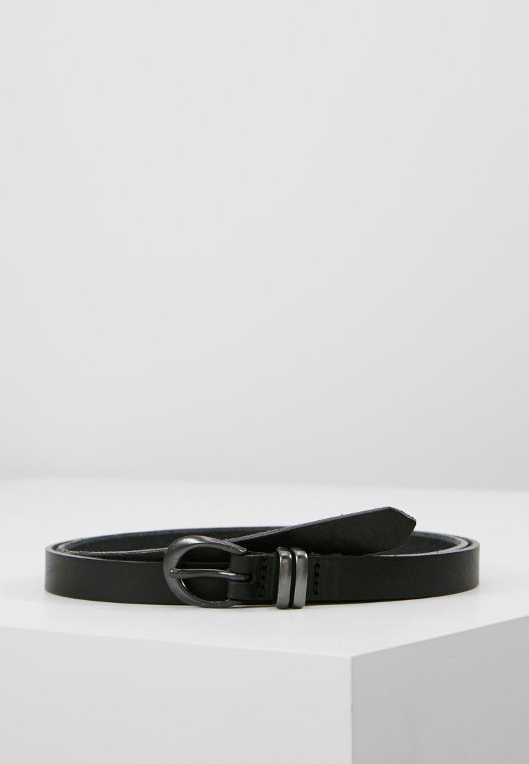 DRYKORN - ILANA - Cintura - black