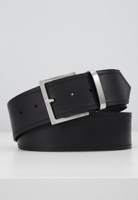 DRYKORN - ODEA - Taillengürtel - black - 2