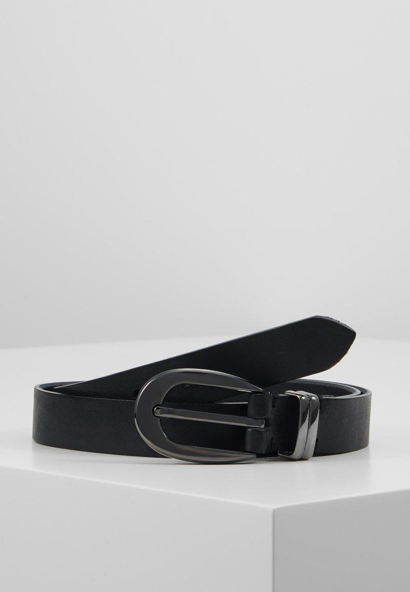 DRYKORN - ILANA - Belt - black