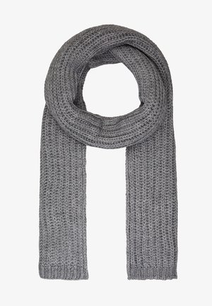 CRONICA - Scarf - light grey