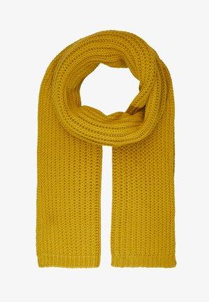 CRONICA - Szal - yellow