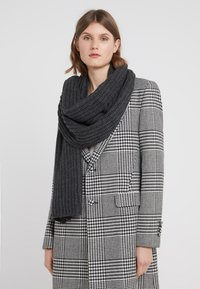 DRYKORN - CRONICA - Scarf - anthracite - 0