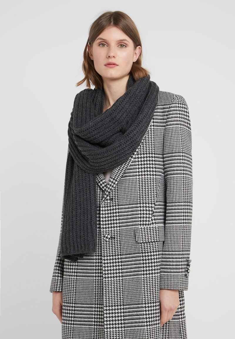 DRYKORN - CRONICA - Scarf - anthracite