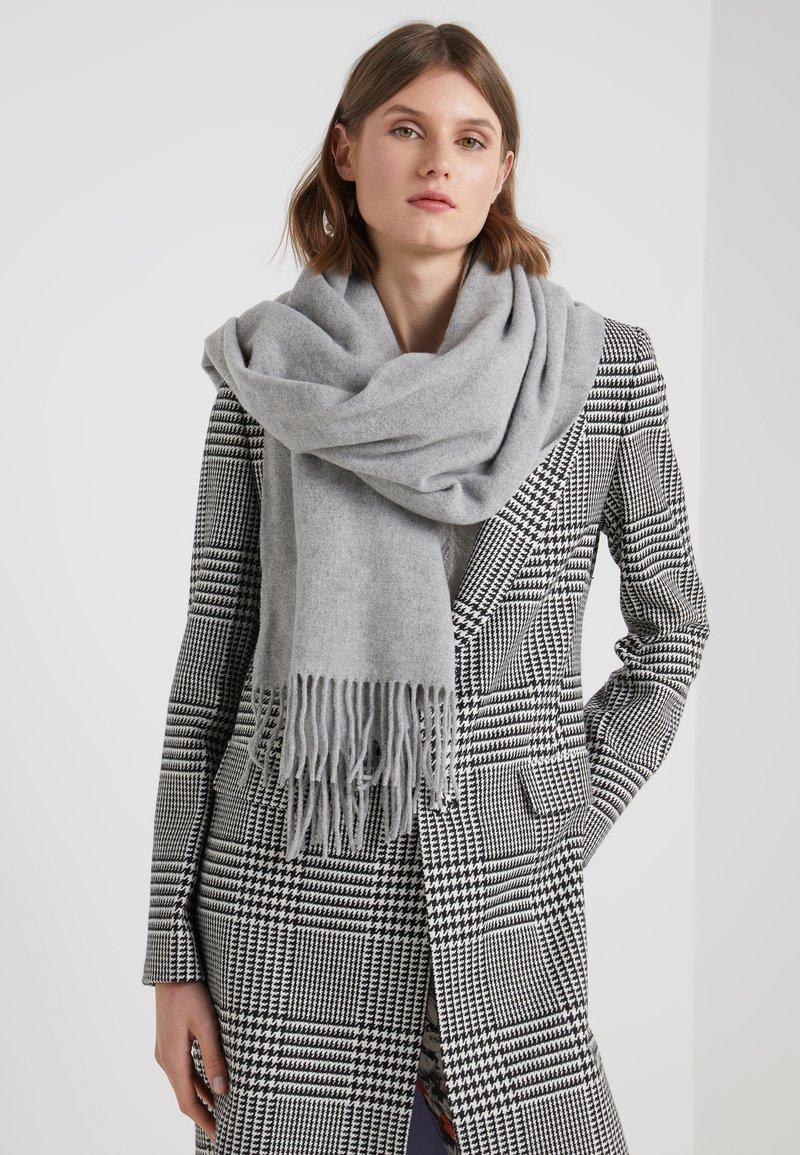 DRYKORN - ABADI - Szal - light grey
