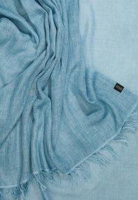 DRYKORN - RIKER - Sjaal - light blue - 2