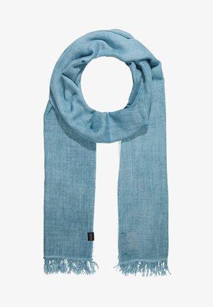 RIKER - Sjal / Tørklæder - light blue