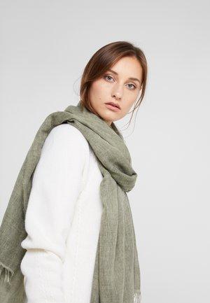 RIKER - Sjal / Tørklæder - khaki