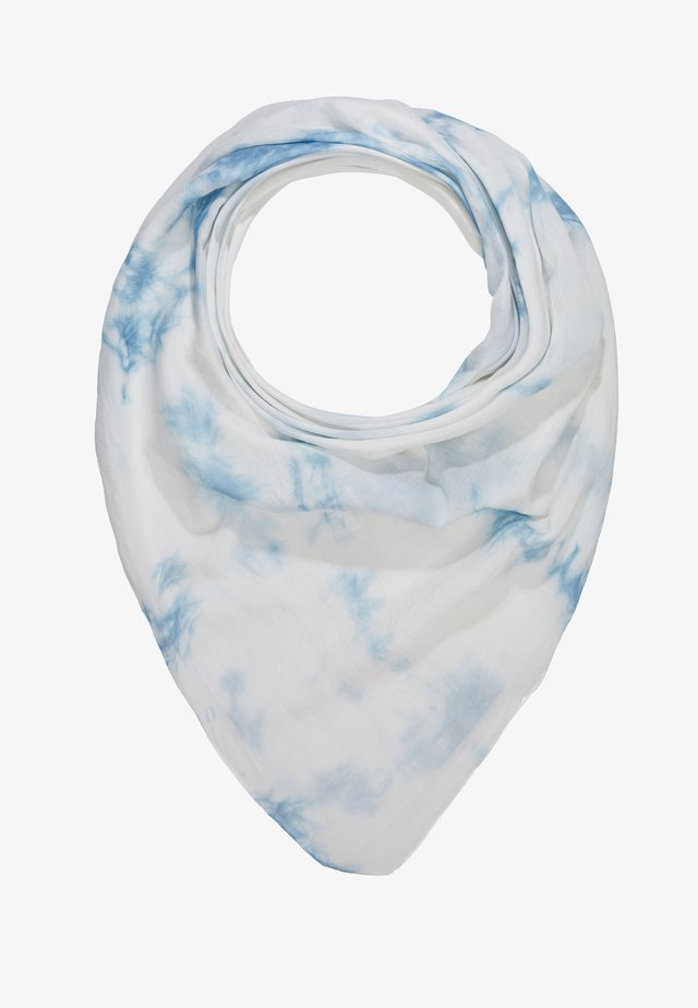 JULIN - Foulard - light blue