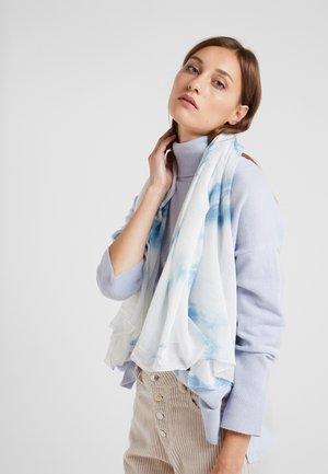 JULIN - Foulard - light blue