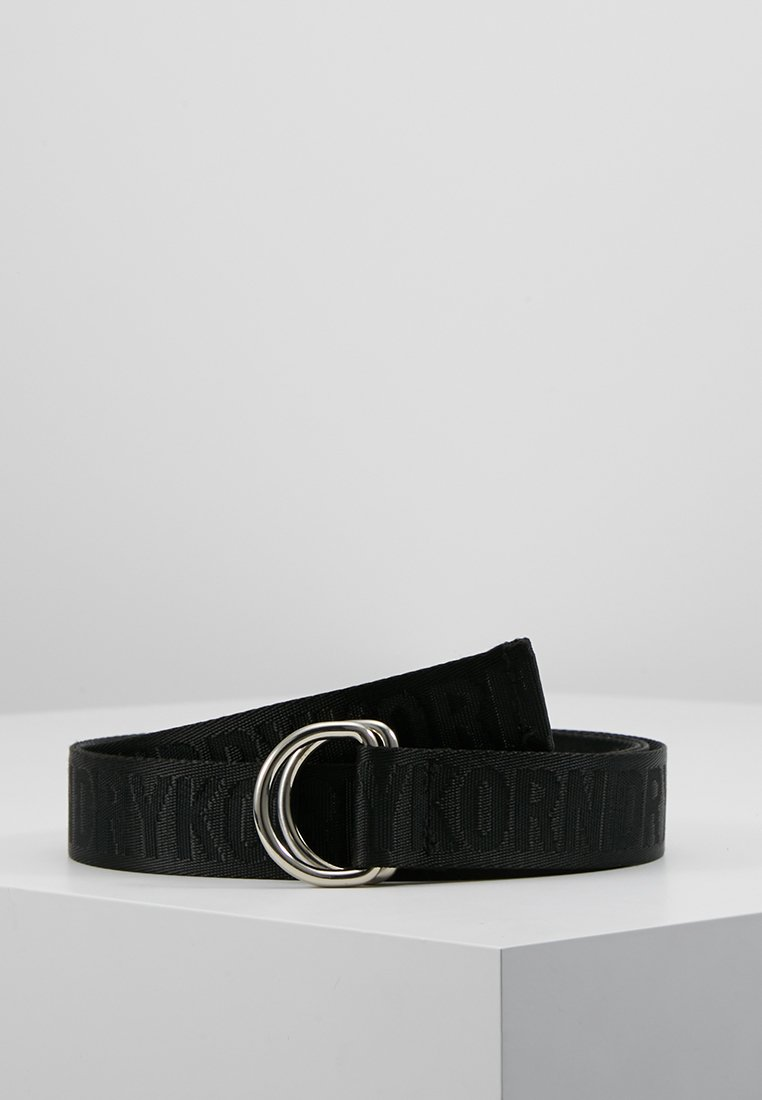 DRYKORN - HARNESS - Ceinture - black