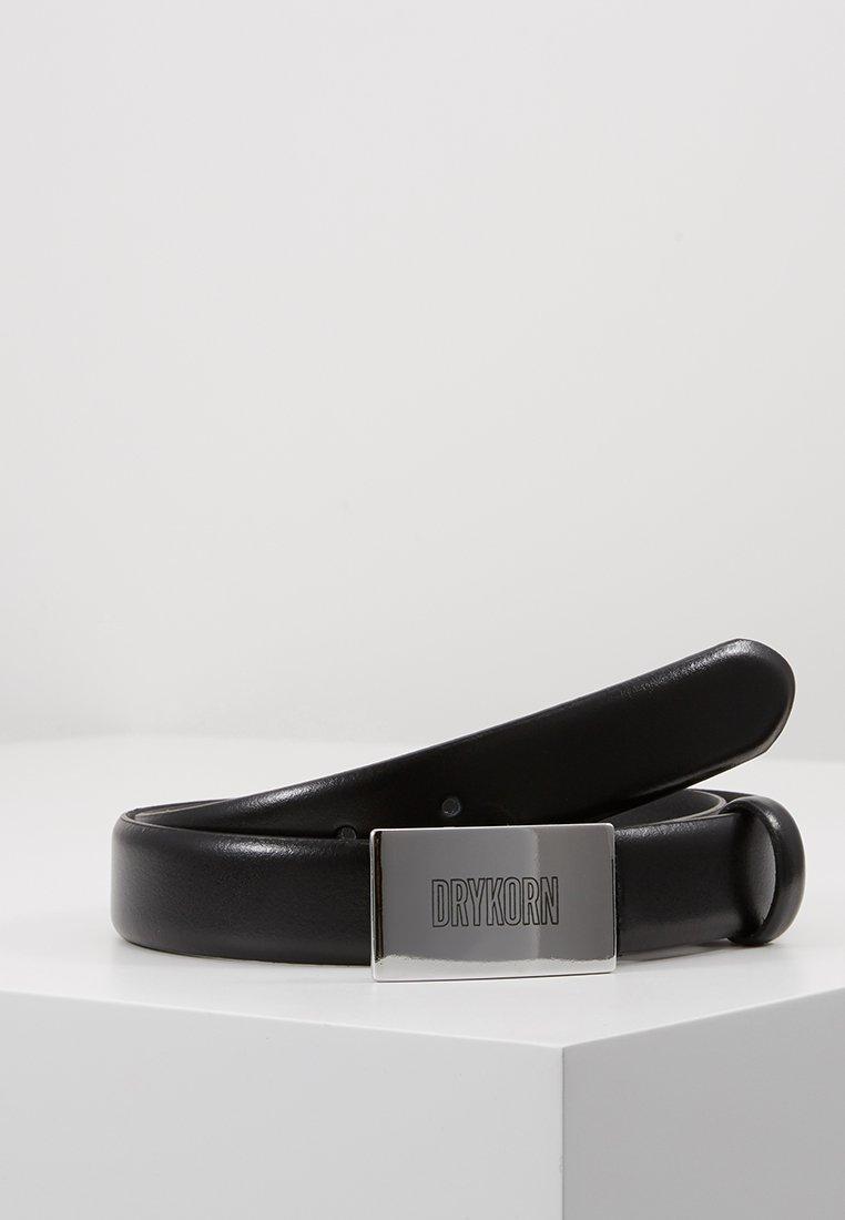 DRYKORN - RODD - Cinturón - black