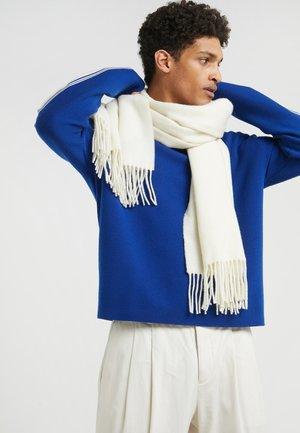 ABADI - Sjaal - white