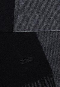 DRYKORN - LESTOR - Scarf - black - 2
