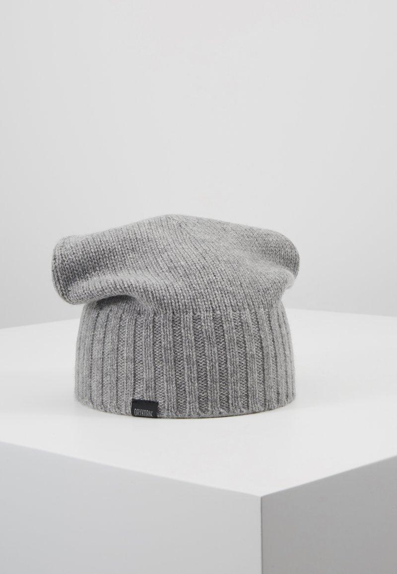 DRYKORN - DRIGUS - Bonnet - light grey