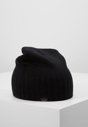 DRIGUS - Beanie - black