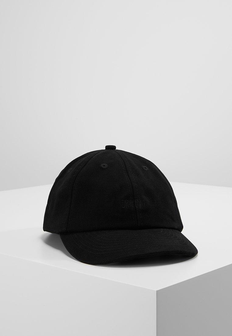 DRYKORN - CUSMO - Cap - black