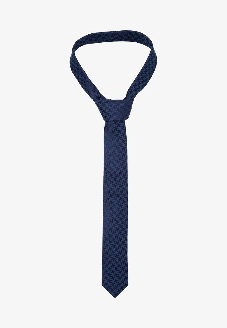 DRYKORN - Tie - navy