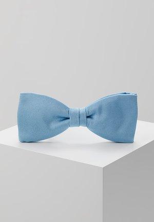 LUKAS - Butterfly - light blue