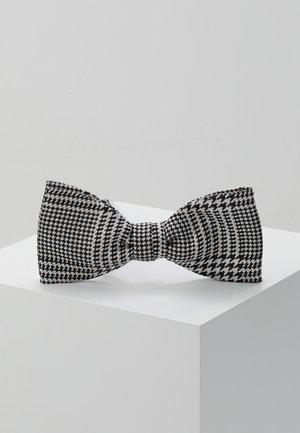 LUKAS - Bow tie - black