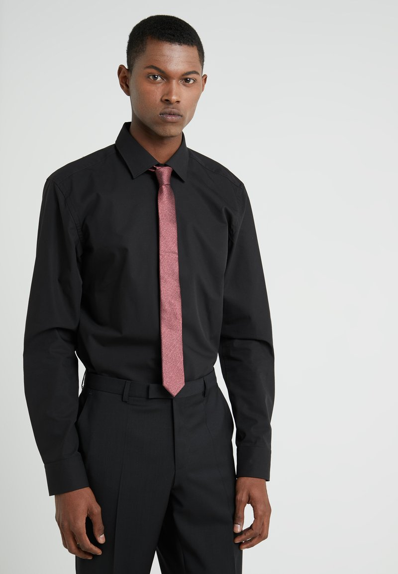DRYKORN - TIE SLIM - Cravatta - red