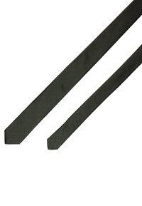 DRYKORN - TIE SLIM - Krawatte - khaki - 3