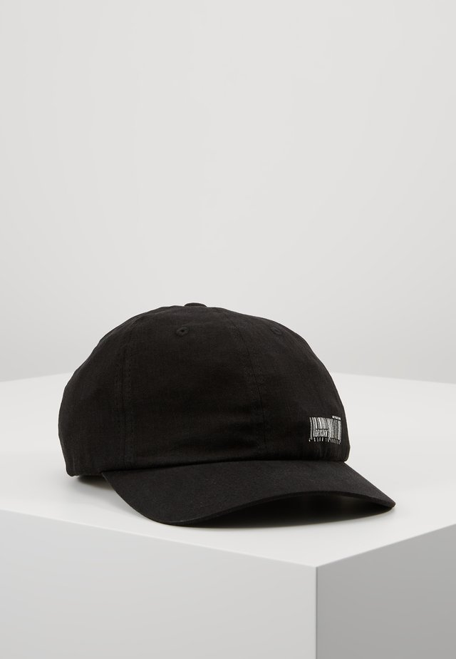 CUSMO - Caps - black