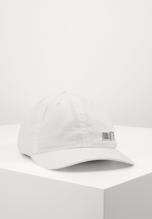 CUSMO - Caps - white