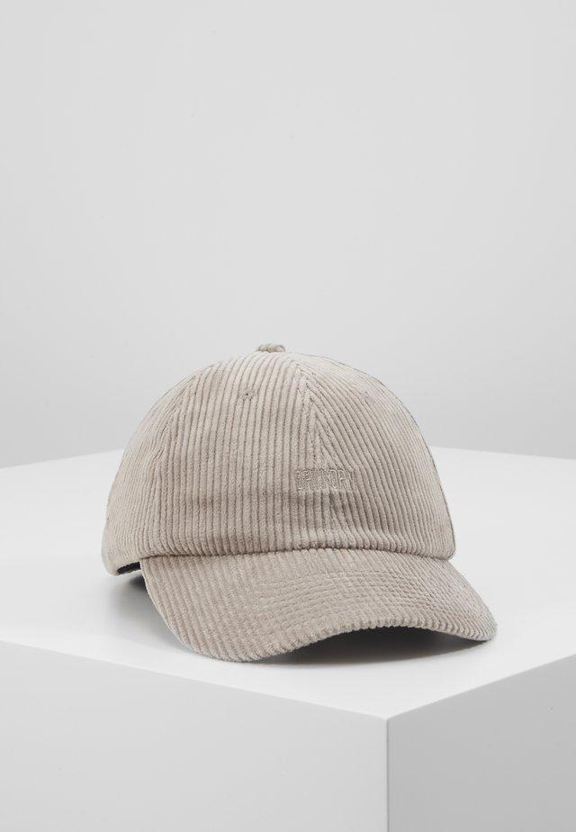 CUSMO UNISEX - Cap - brown