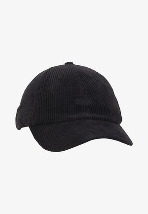 CUSMO - Czapka z daszkiem - black