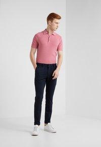 Drumohr - SPUGNA - Poloshirt - pink - 1