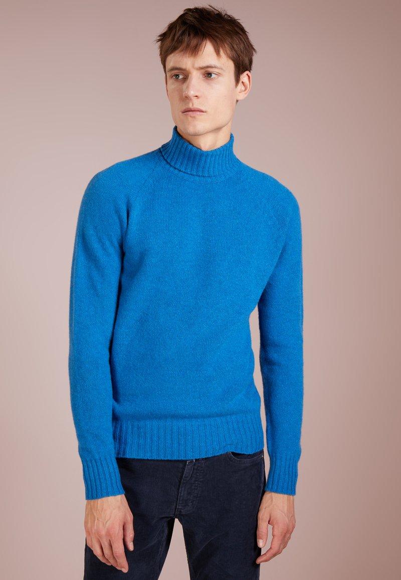 Drumohr - DOLCEVITA - Pullover - blue
