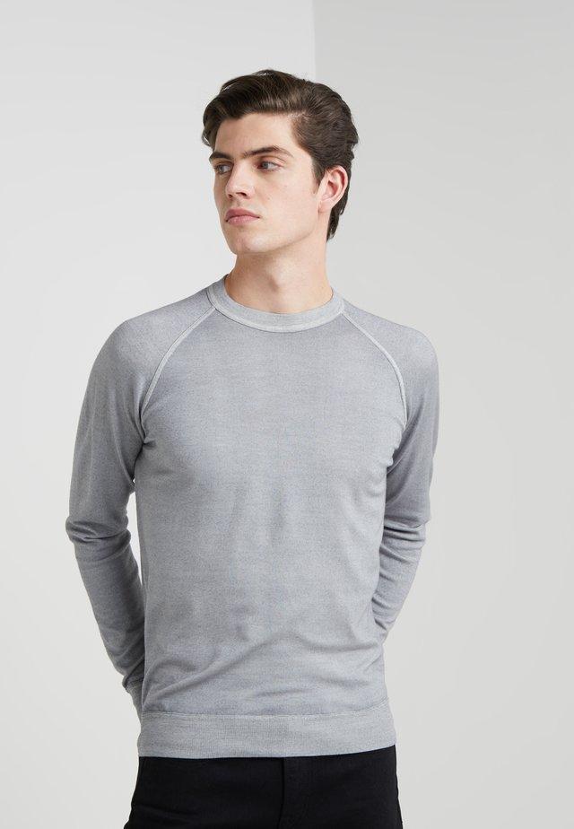 FELPA - Strickpullover - grey