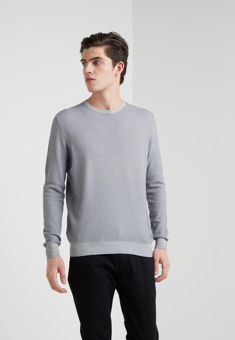 Drumohr - MAGLIA - Jumper - grey