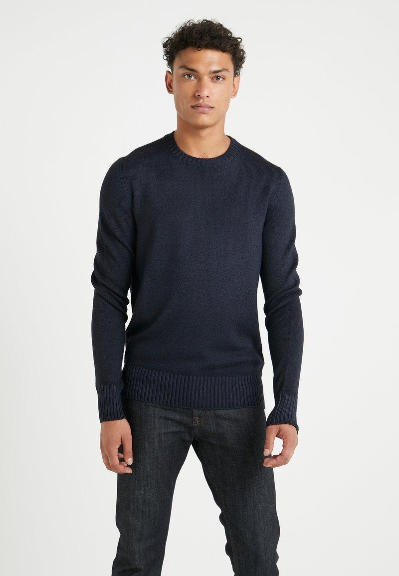 Drumohr - ACQUARELLO - Sweter - antracite