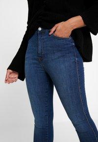 Dr.Denim Petite - Jeans Skinny Fit - atlantic deep blue - 4