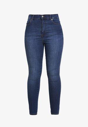 Jeans Skinny Fit - atlantic deep blue