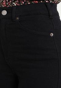 Dr.Denim Petite - Jeans Skinny Fit - black - 5