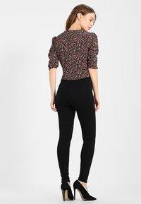 Dr.Denim Petite - Jeans Skinny Fit - black - 2