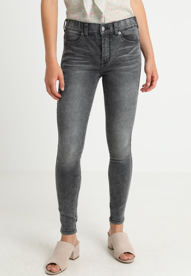 LEXY - Jeans Skinny Fit - boulder grey