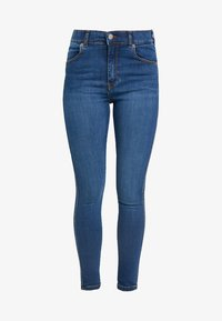 Dr.Denim Petite - LEXY - Jeans Skinny Fit - atlantic deep blue - 4